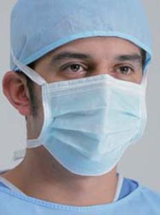 Каталог лабораторного оборудования для испытания медицинских масок